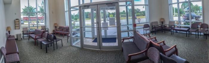 Lakeland GI Waiting Room